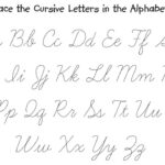 Math Worksheet : Stunning Cursivetters Worksheets Printable