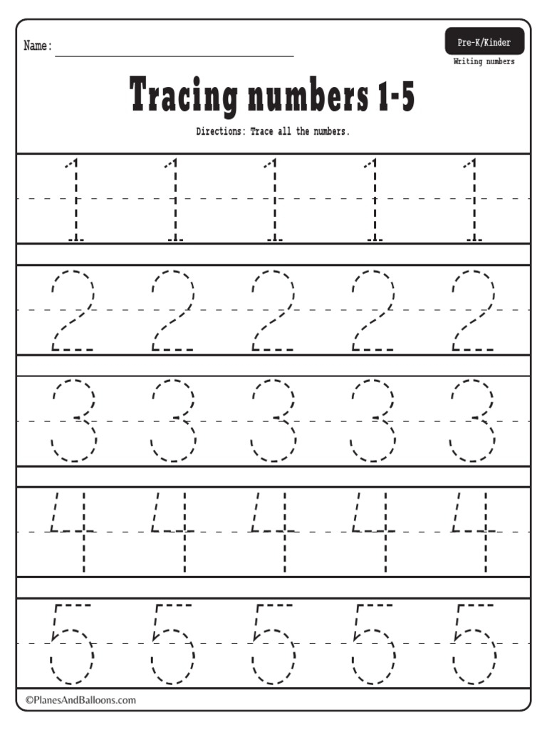 May8Forstudents Page 4: 5Th Grade Math Packets. Tracing
