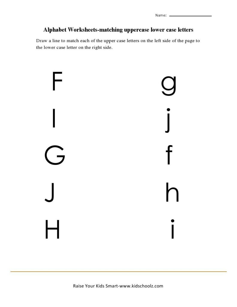 Pin On Alphabets Worksheets Pertaining To Alphabet Worksheets Tes