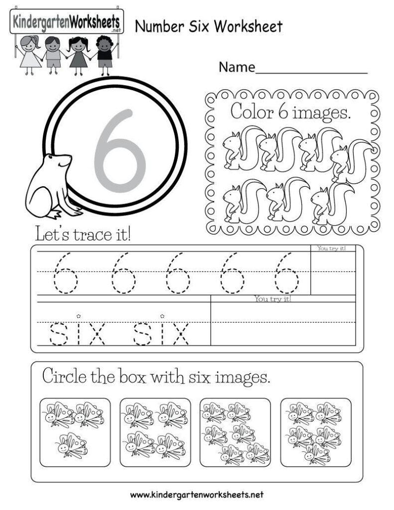 Pinrania Amin On Nono   Preschool Number Worksheets