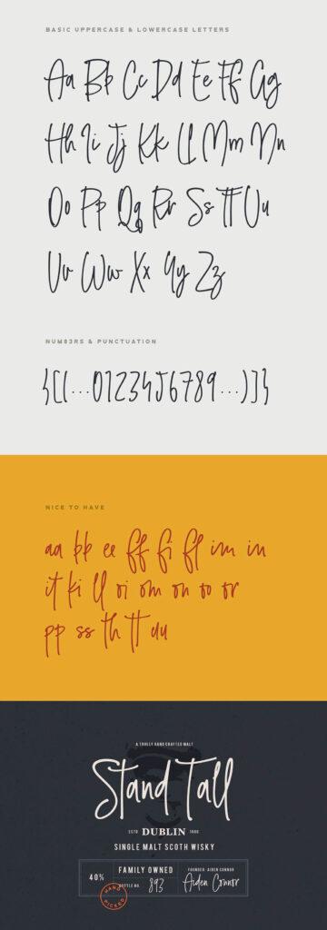 Smooth Stone   Free Font   Dealjumbo — Discounted Design