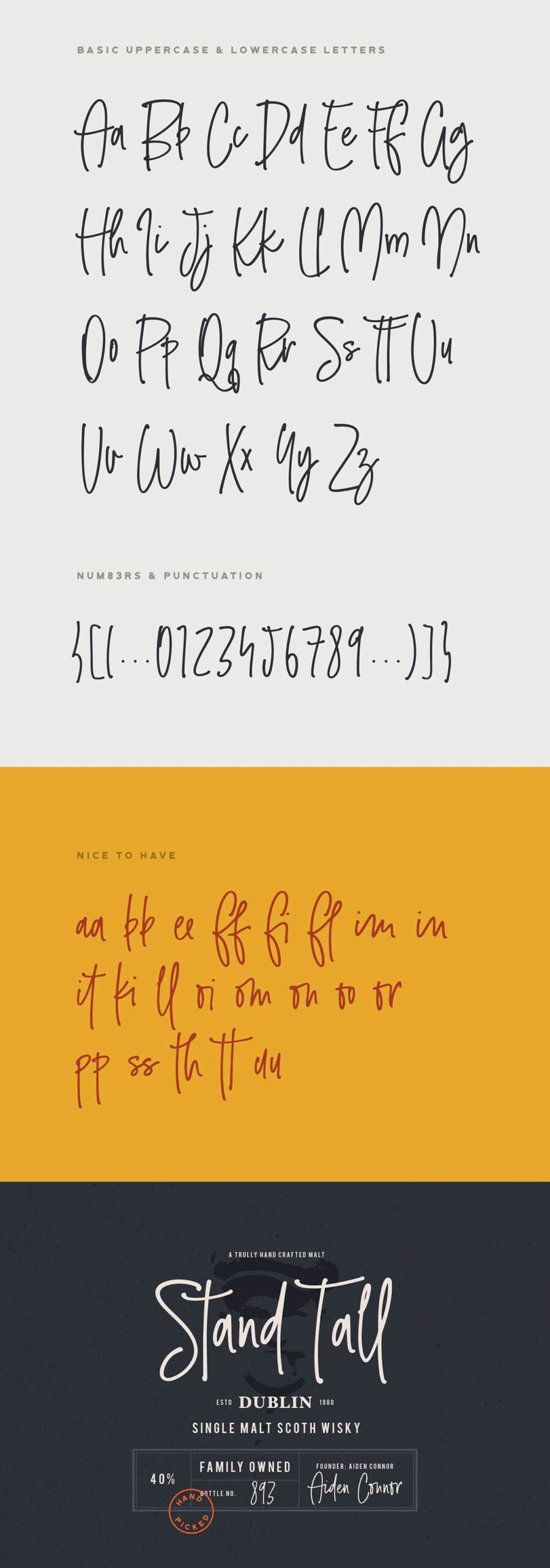 Smooth Stone - Free Font - Dealjumbo — Discounted Design