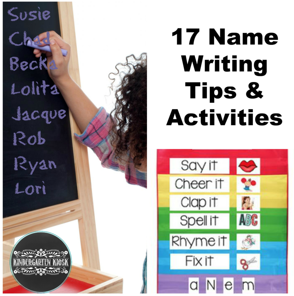 Teaching Young Children To Write And Spell Their Name regarding Tracing Name Ryan