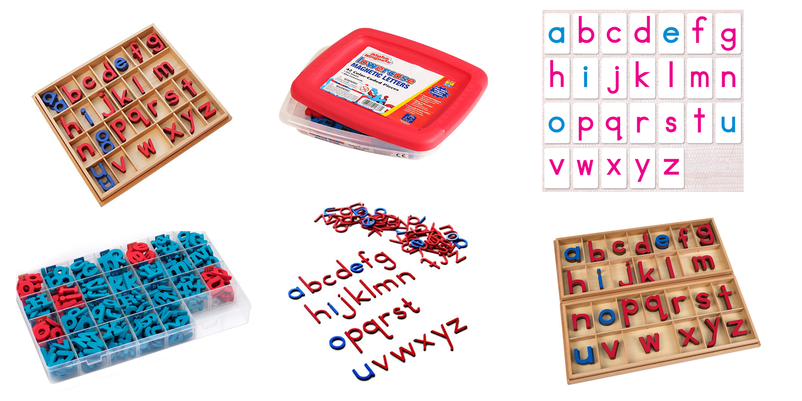 The Movable Alphabet And New Writers