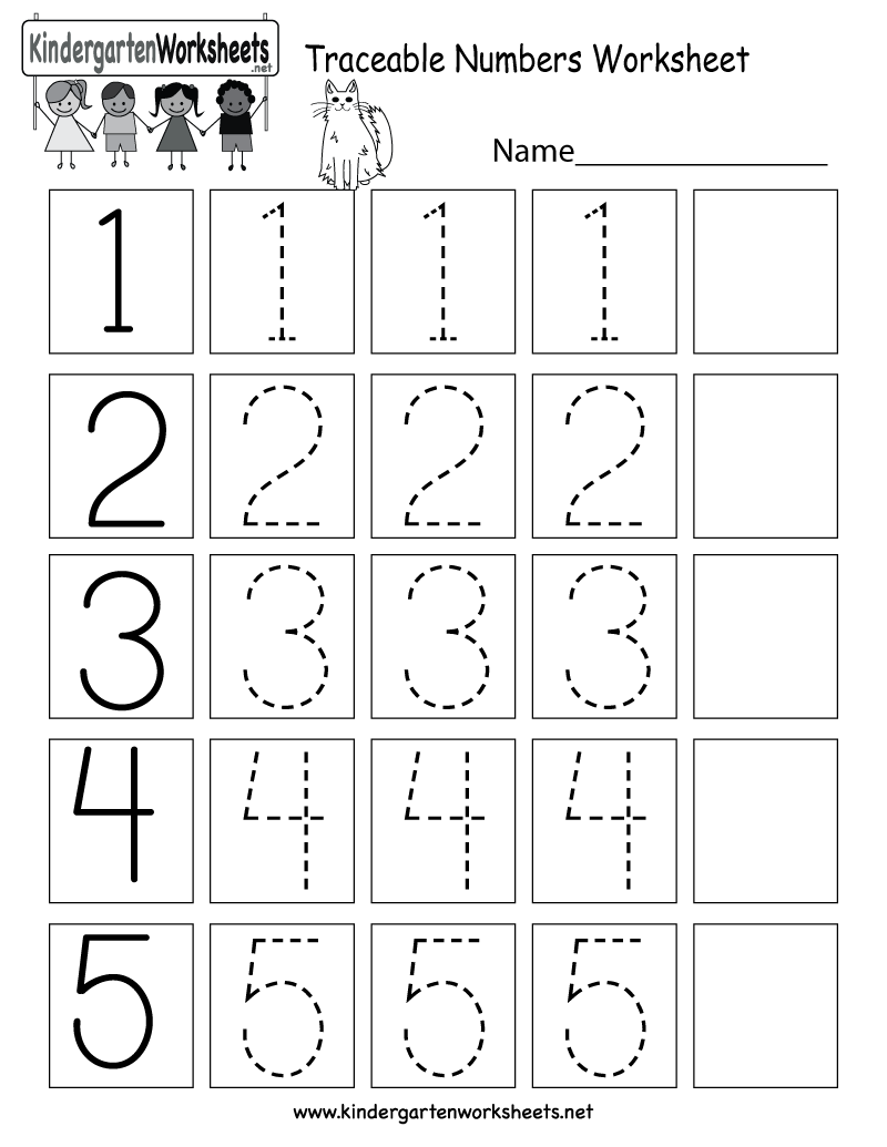 This Is A Numbers Tracing Worksheet For Preschoolers Or inside Abc 123 Tracing Worksheets