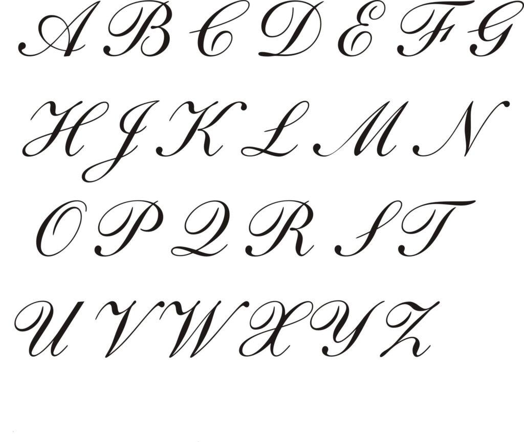 Victorian Alphabet   Google Search | Doodle Lettering