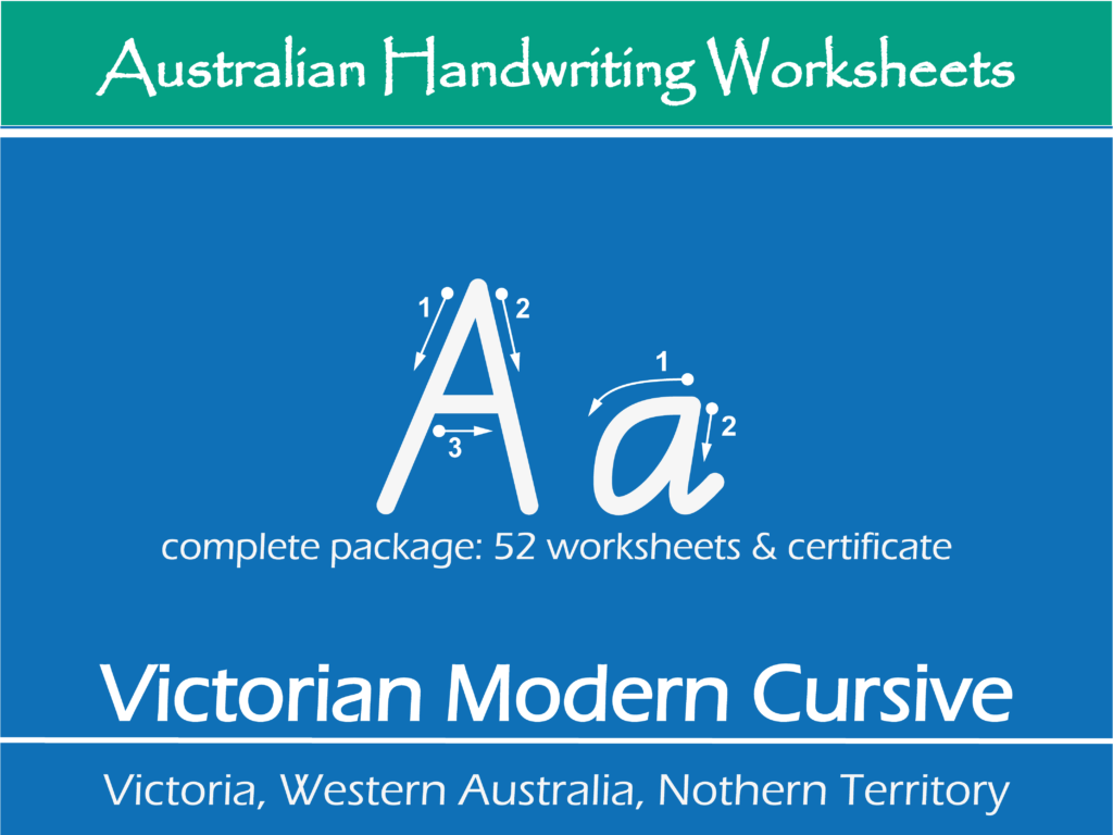 Victorian Modern Cursive Handwriting Worksheets   Complete Alphabet Inside Name Tracing Victorian Cursive