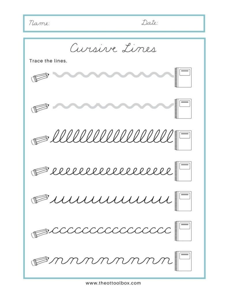 Worksheet ~ 4Hnudaaglorpl85Bb1S7Jg Cursive Writing For