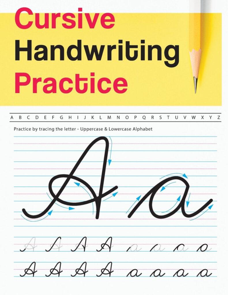 Worksheet ~ 71Denjhvcvl Cursive Handwriting Practice