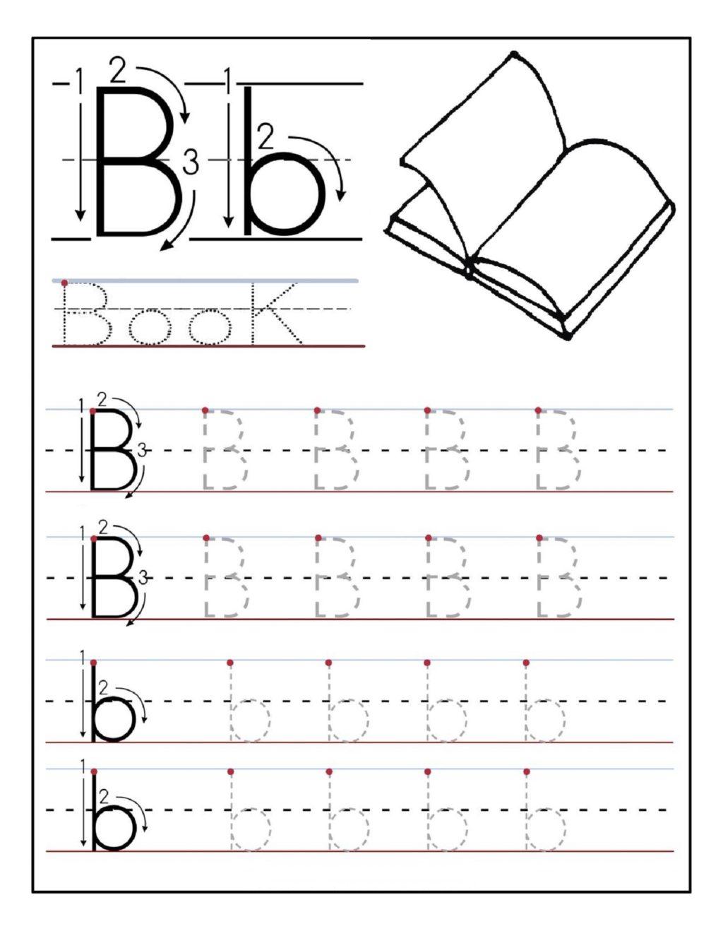 Worksheet ~ Alphabet Tracing Printables Letter Best Foring within Letter Tracing Youtube