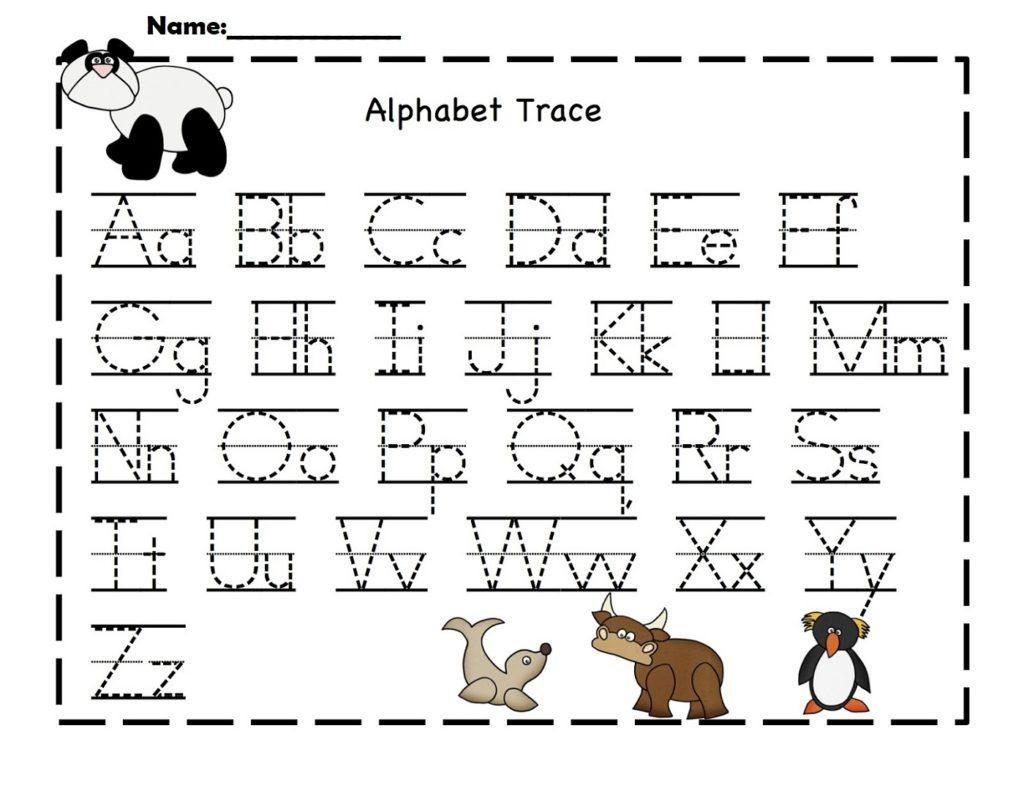Worksheet ~ Alphabet Worksheets Picture Inspirations Free To With Alphabet A Worksheets Free