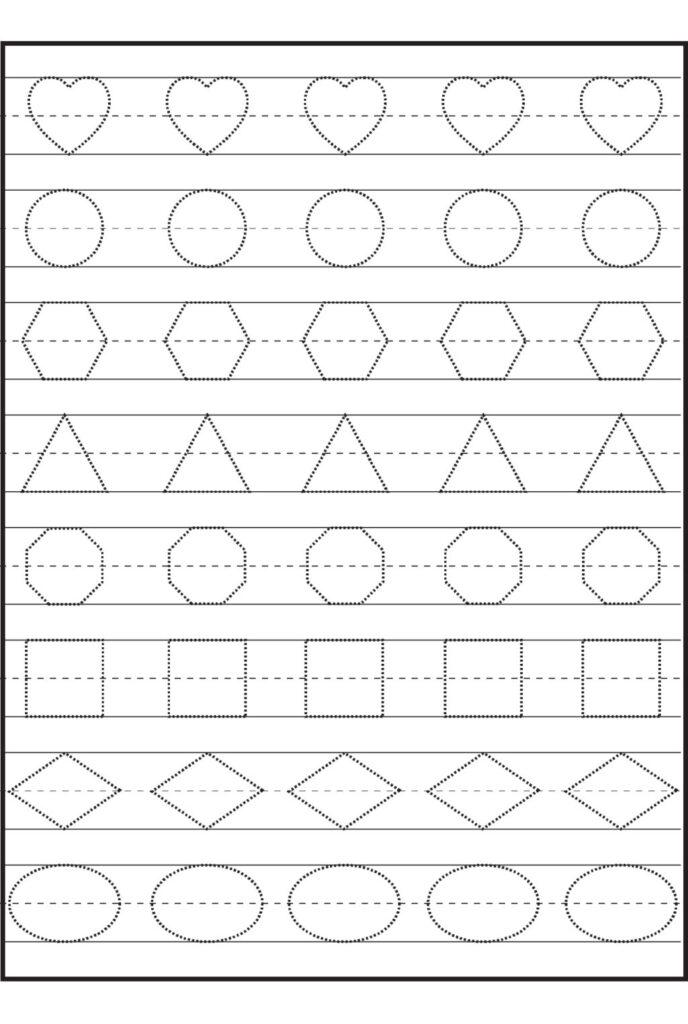Worksheet ~ Blank Tracing Sheets Make Free Template