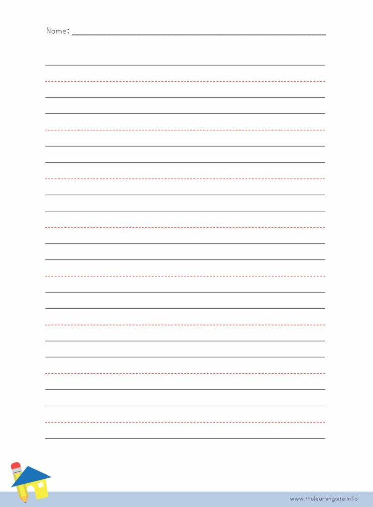 Worksheet ~ Extraordinary Handwriting Sheet Image Ideas Regarding Name Tracing Worksheet With Blank Lines