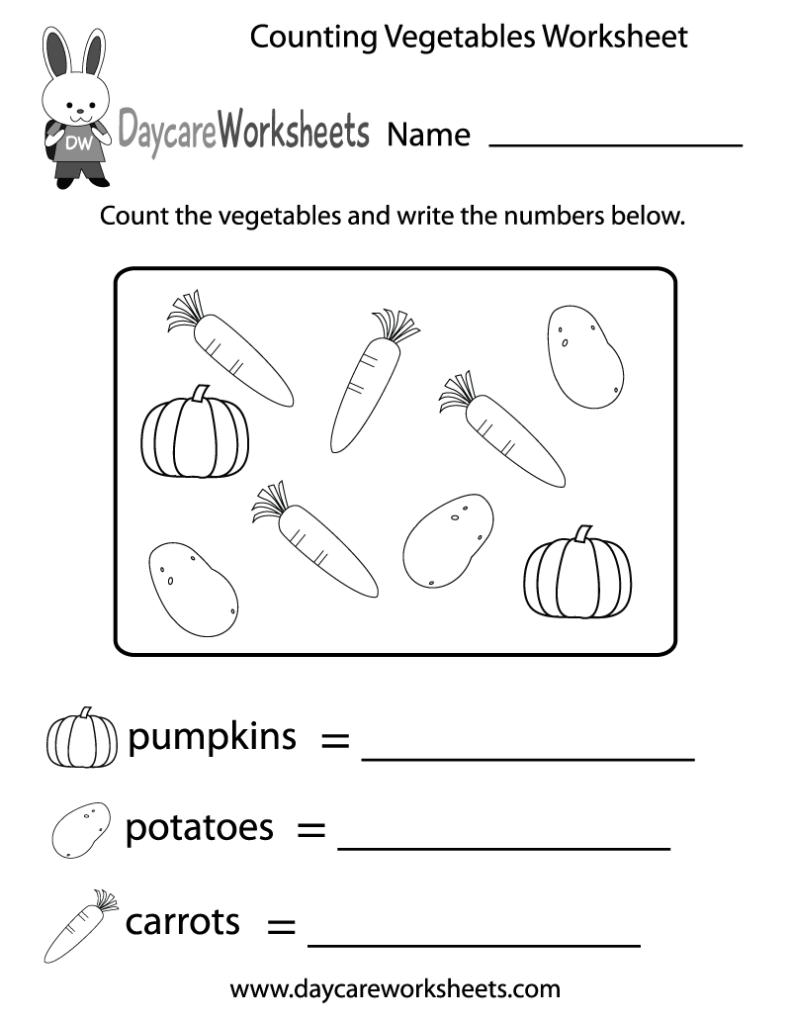Worksheet ~ Free Prek Worksheets Worksheet Counting