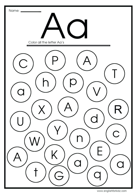 Worksheet ~ Initial Letter Sounds Worksheets Jolly Phonicsor in Letter Identification Worksheets