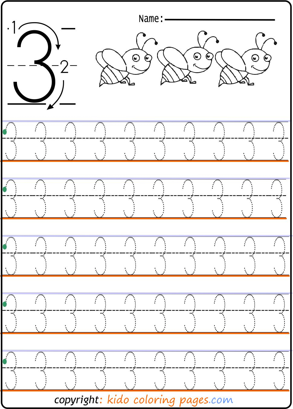 Worksheet ~ Kindergarten Tracing Worksheets Picture Ideas