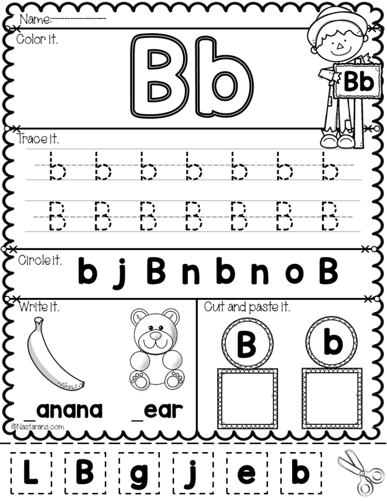Worksheet ~ Preschool Letter Worksheets Alphabet Z For Pertaining To Alphabet A Worksheets Free