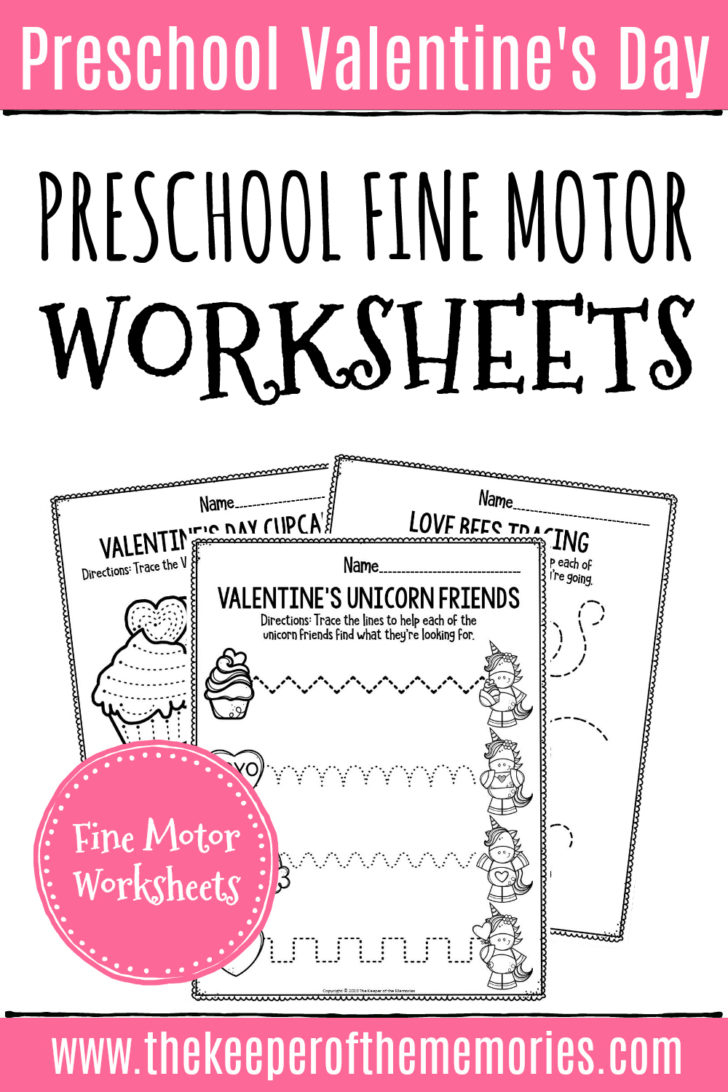Worksheet ~ Printable Preks Image Inspirations Valentines