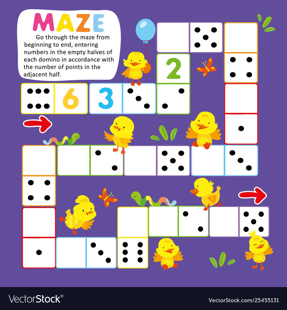 Worksheet ~ Printable Worksheet Logic Kid Learn Domino Game within Alphabet Domino Worksheets