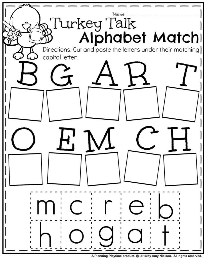 Worksheet : Traceable Name Printouts Alphabet Revision Pertaining To Alphabet Revision Worksheets/kindergarten