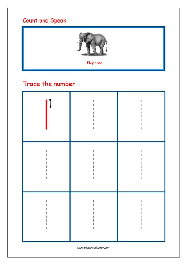 Worksheet ~ Worksheet Beginning Writing Tracing Worksheets