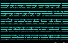Cursive Alphabet Printable Chart