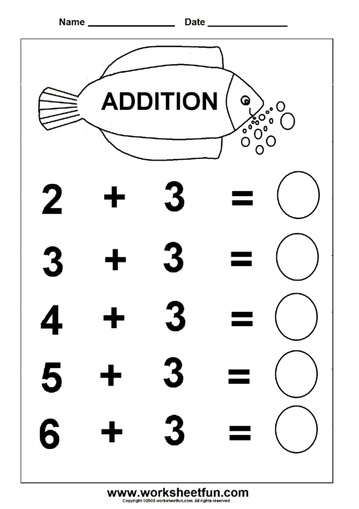 Worksheet ~ Worksheet For Kindergarten Math Free Printable Throughout Tracing Name George
