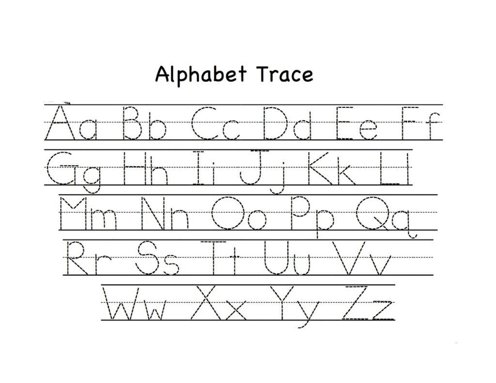 Worksheet ~ Worksheet Printable Letter Tracesheets Name Free for Alphabet Tracing Maker