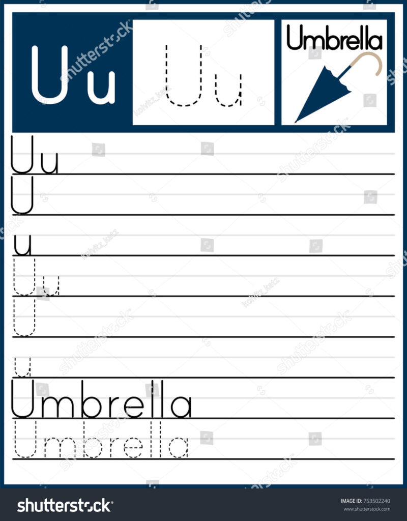 Worksheetalphabet Activity Pre Schoolers Within Alphabet Tracing Vectors