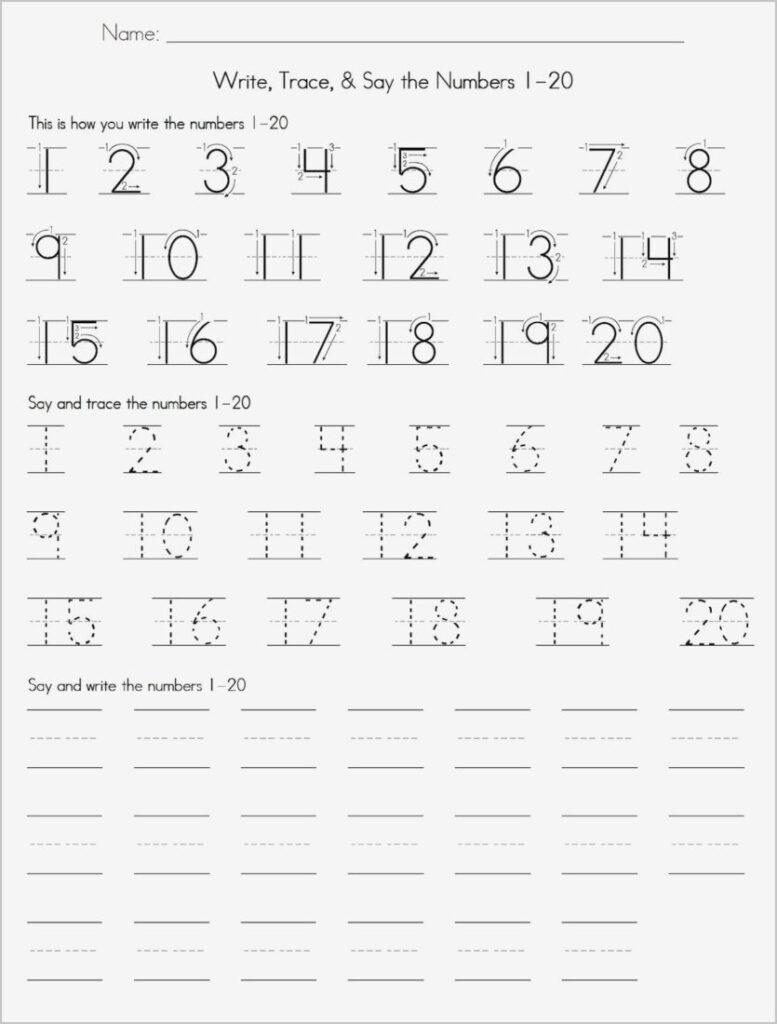 Worksheets : Number Tracing Worksheet Generator Printable