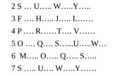 Alphabet Worksheets For Esl