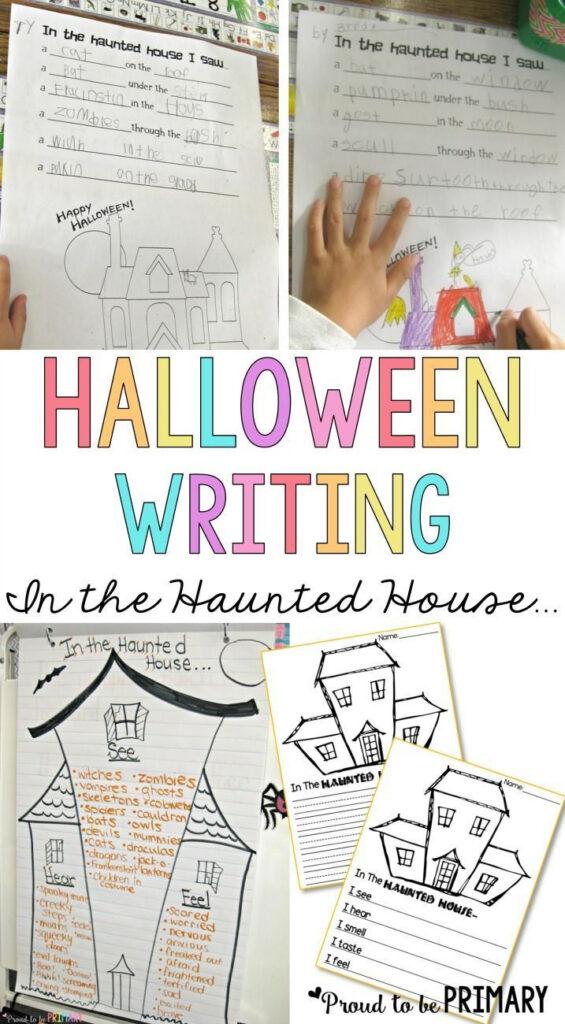 100+ Halloween Ideas In 2020   Halloween Activities