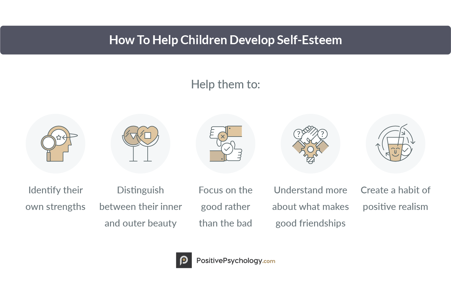 18 Self-Esteem Worksheets And Activities For Teens And