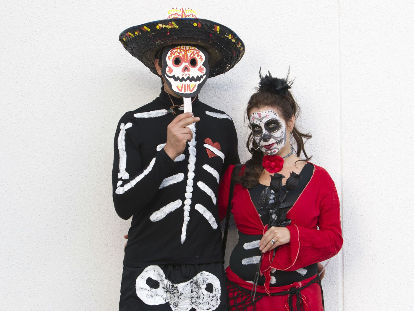 18 Things You Might Not Know About Mexico's Day Of The Dead
