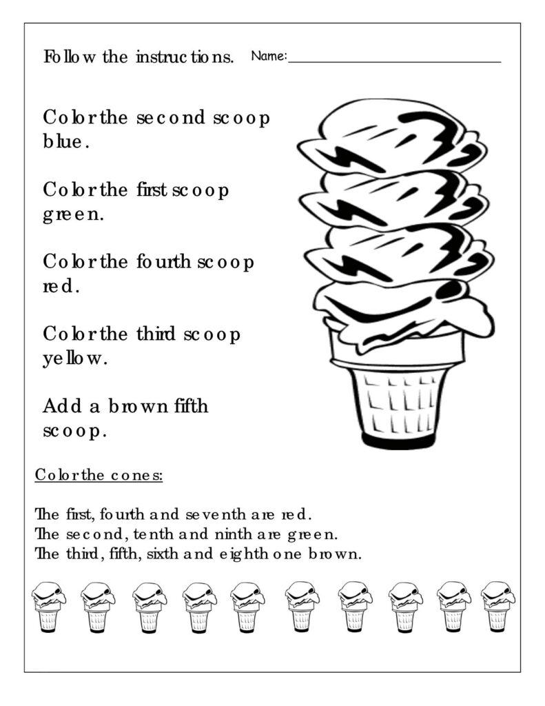 1St Grade Coloring Worksheets Sheet Math Free Printables Pdf