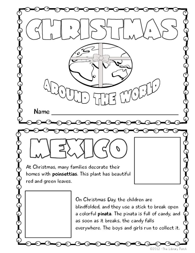 200+ Christmas Around The World Ideas In 2020   Christmas