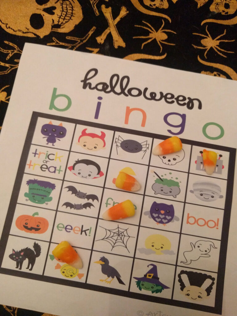 23 Ways To Celebrate Halloween At Home This Year  Summer
