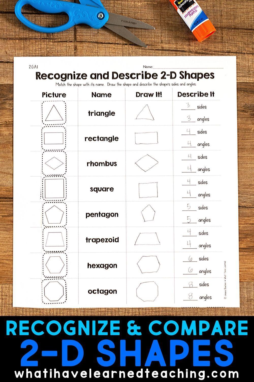 300+ Math: Measurement & Geometry Ideas In 2020 | Math