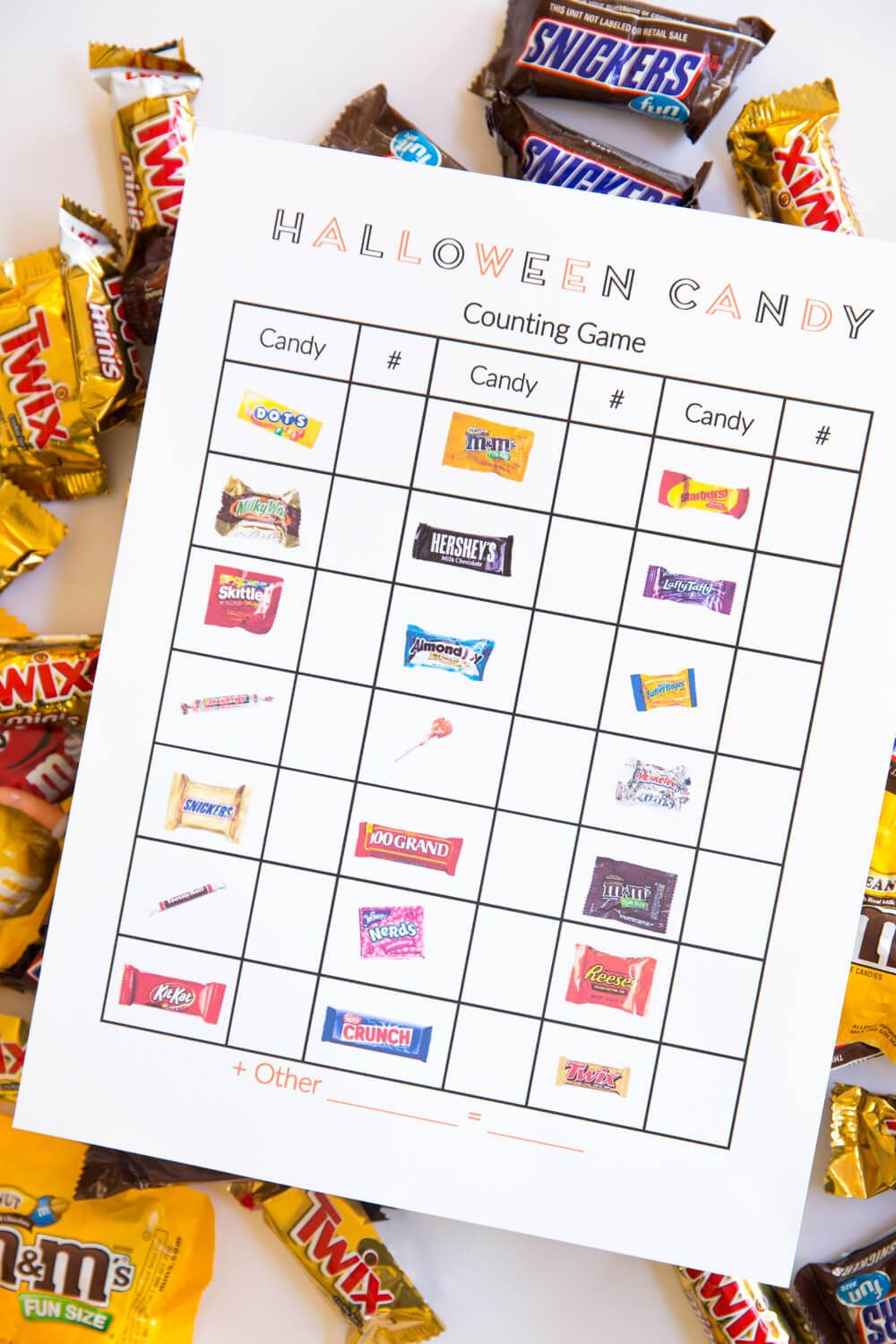 8 Clever Things To Do With All That Halloween Candy - So