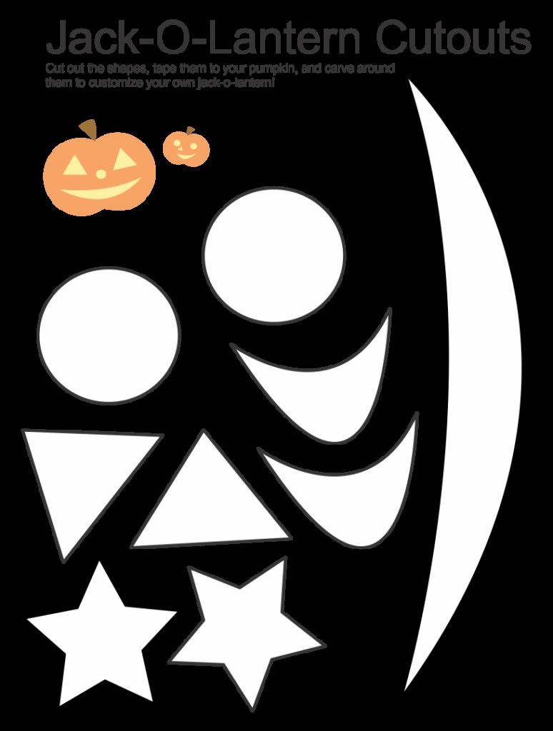 9 Best Halloween Free Printable Kindergarten Worksheets