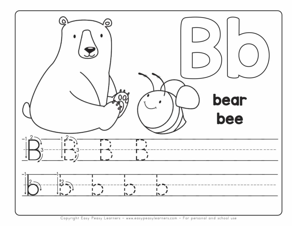 Alphabet Worksheets Kindergarten Coloring Pages – Nilekayakclub Throughout Alphabet Worksheets Coloring