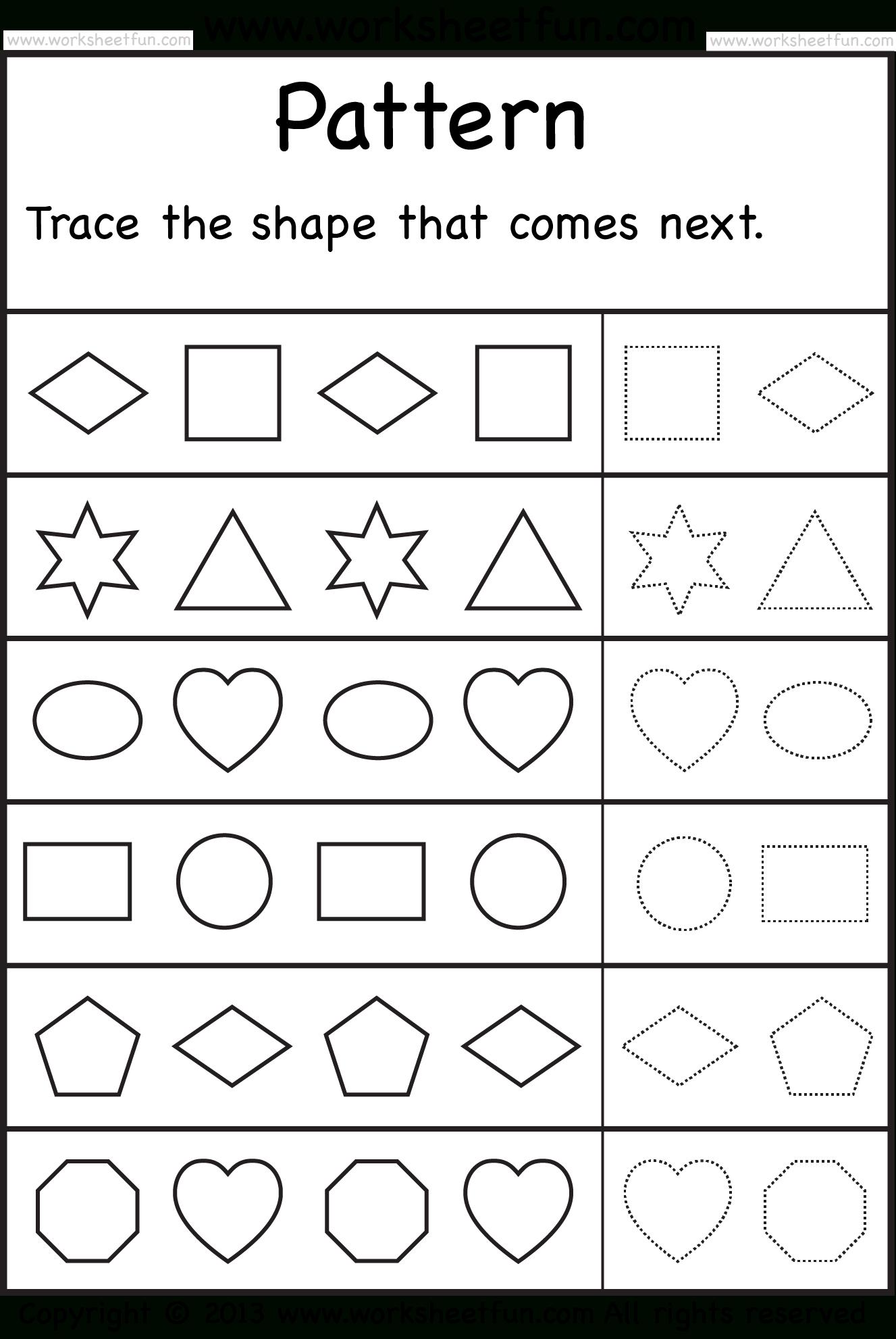 Amazing Preschooleets Pattern Pattern_What Comes Next_Wfun_2