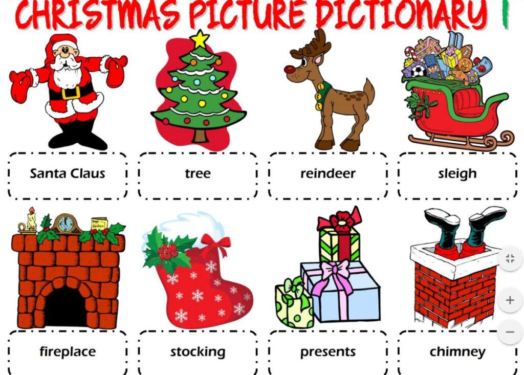 Best Of Christmas, 5 7   Webenglish.se