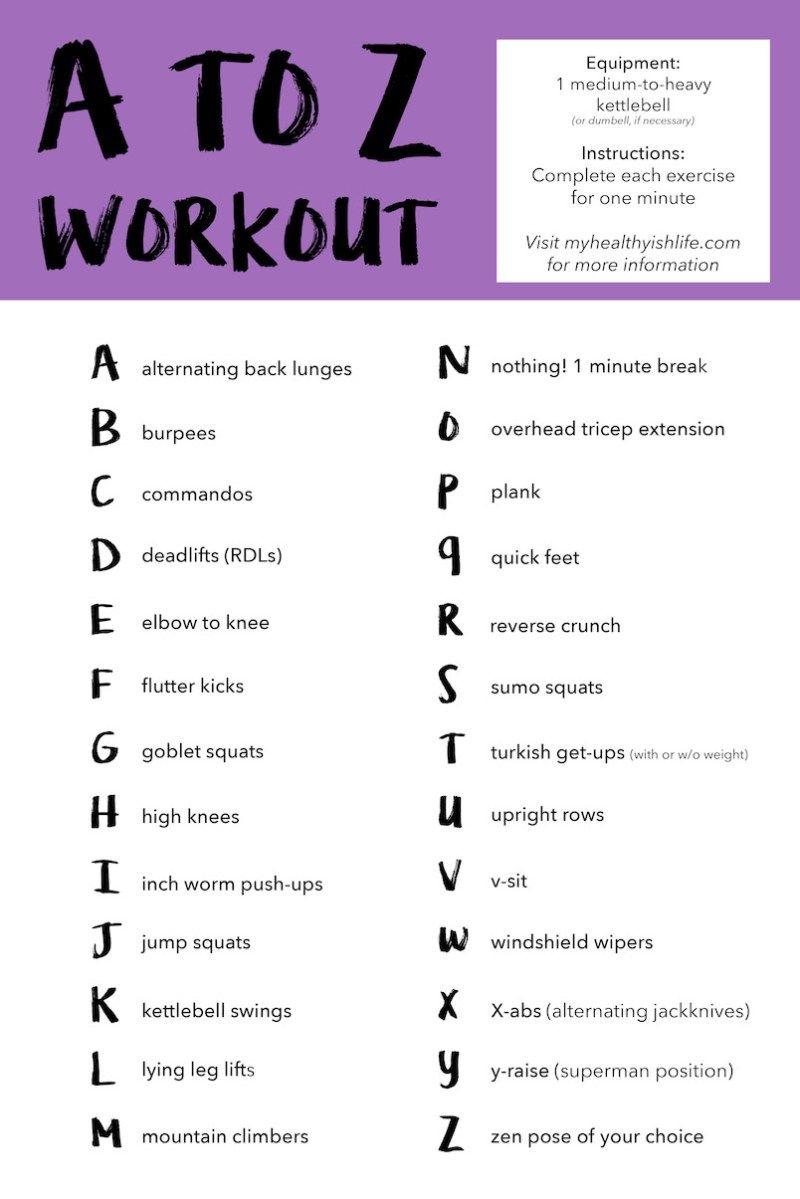 Bluehost | Abc Workout, Fun Workouts, Alphabet Workout within Alphabet Exercises Workout