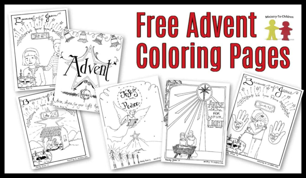 Catholic Coloring Pages For Preschool Photo Inspirations