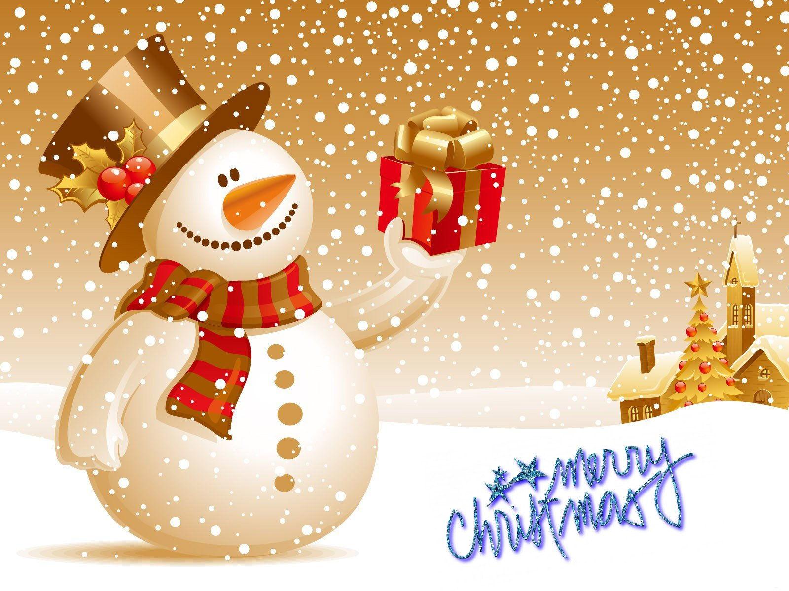 Christmas Chemistry - Worksheet