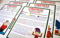 Christmas Figurative Language – 5 Stories | Figurative
