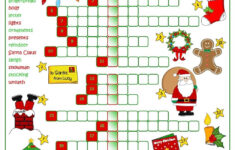 Christmas Party Worksheets