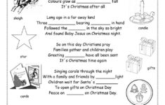 Bank On It Worksheet Christmas
