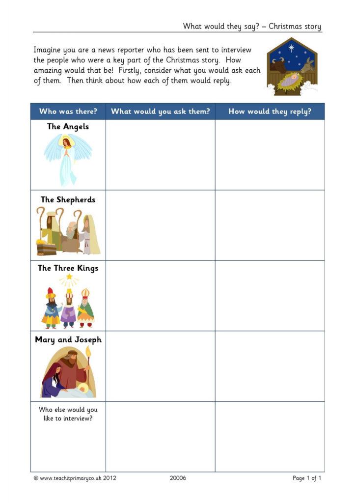 Christmas   Teachit Primary